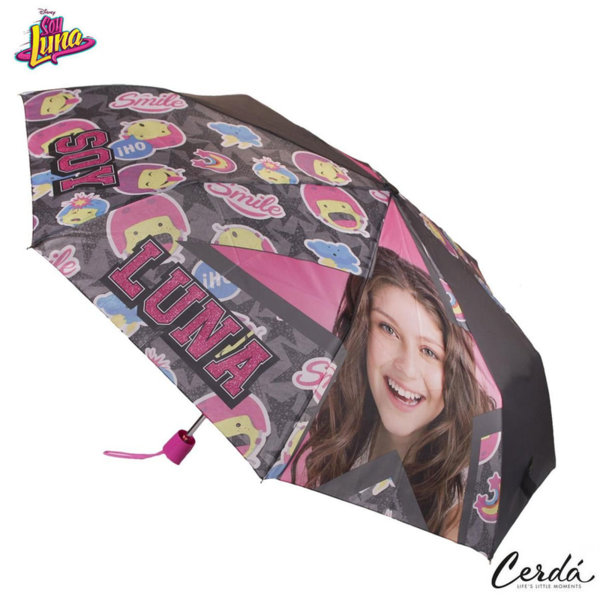Disney Soy Luna Детски сгъваем чадър Сой Луна 0332