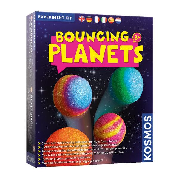 Thames&Kosmos Детски експерименти Подскачащи планети 7616205
