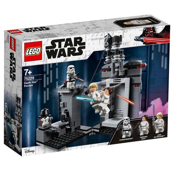 Lego 75229 Star Wars Бягство от Звездата на смъртта