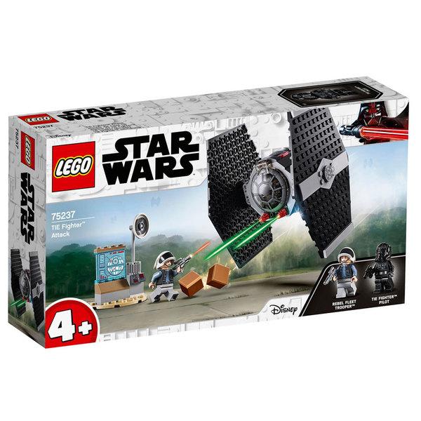 Lego 75237 Star Wars Нападение с Тай файтър