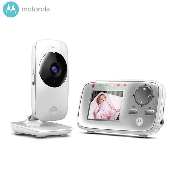 Motorola Бебефон с камера MBP482