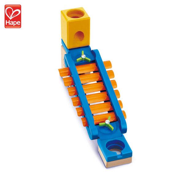 Hape Детска забавна игра музикална пързалка H6022