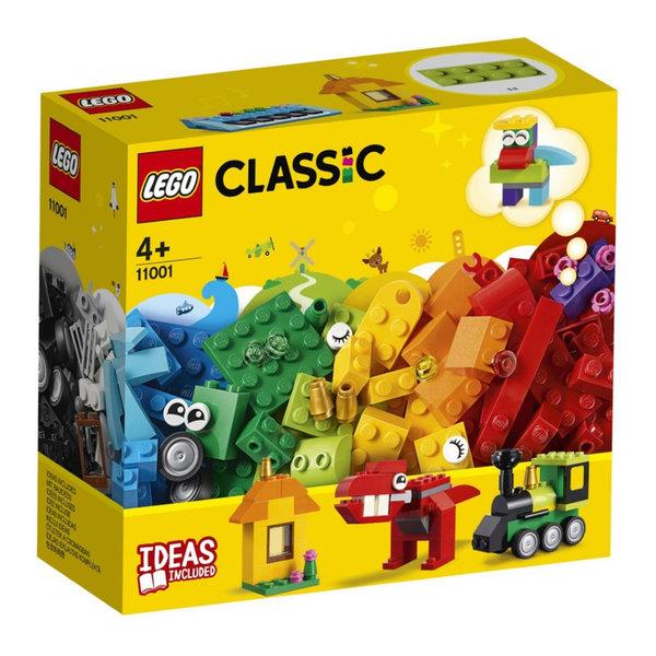 Lego 11001 Classic Тухлички и идеи