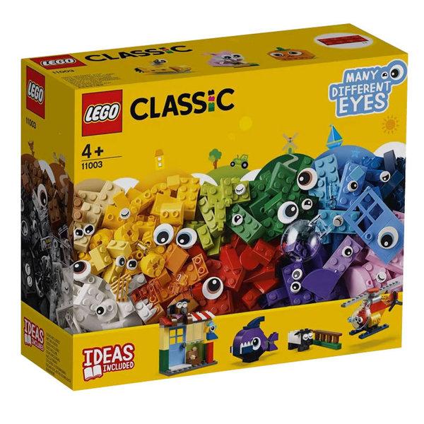 Lego 11003 Classic Тухлички и очи