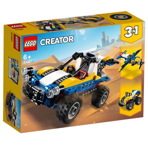 Lego 31087 Creator Пясъчно бъги