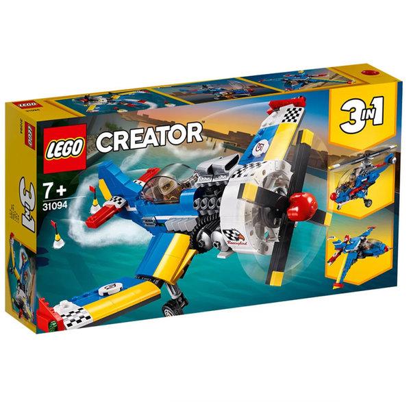 Lego 31094 Creator Състезателен самолет