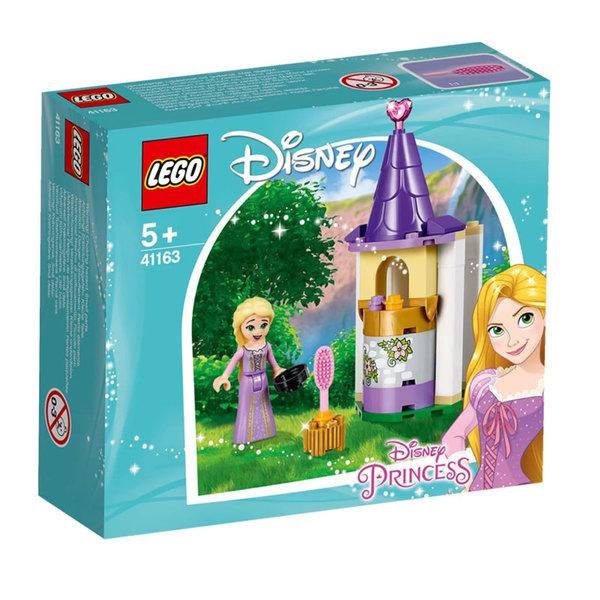 Lego 41163 Disney Princess Малката кула на Рапунцел