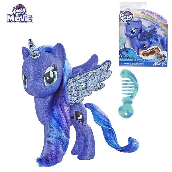 My Little Pony Моето малко пони с блясък Princess Luna А5892
