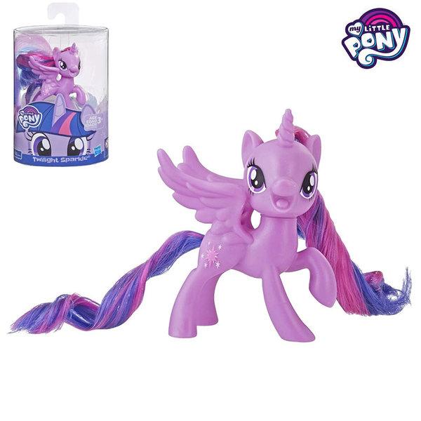 My Little Pony Моето малко пони 8см Twilight Sparkle E4966