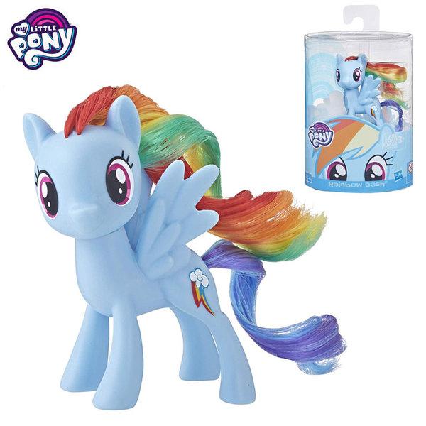 My Little Pony Моето малко пони 8см Rainbow Dash E4966