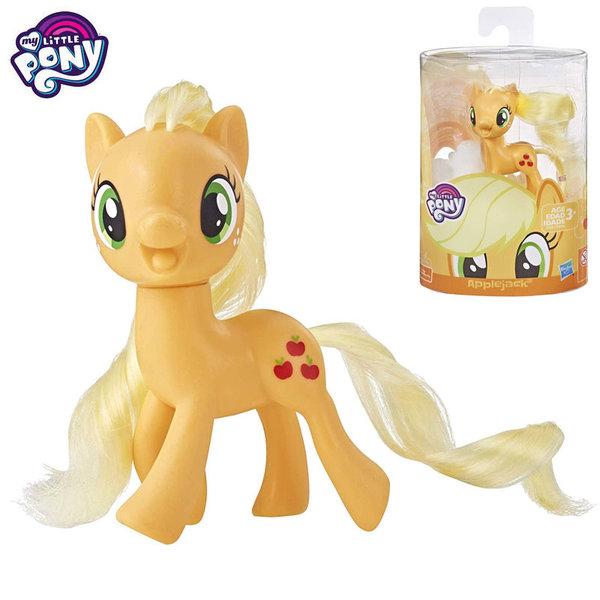 My Little Pony Моето малко пони 8см Applejack E4966