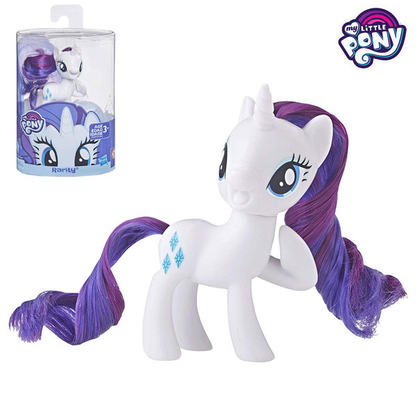 My Little Pony Моето малко пони 8см Rarity E4966