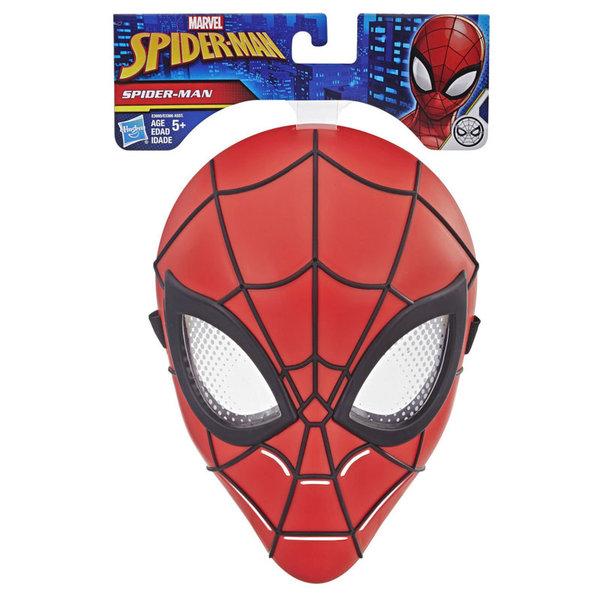 Hasbro SpiderMan Детска маска Спайдърмен E3366