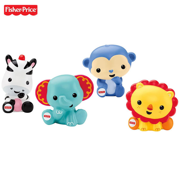 Fisher Price Играчка за баня, асортимент FBY11