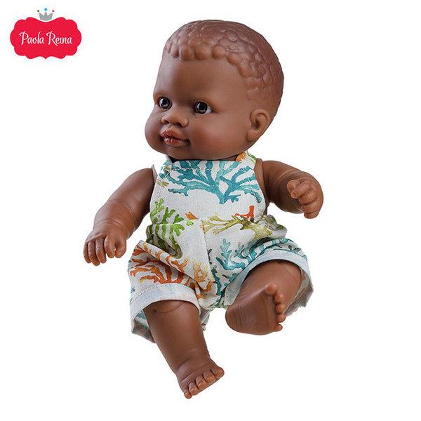 Paola Reina Los Peques Кукла бебе Olmo 21см 00118