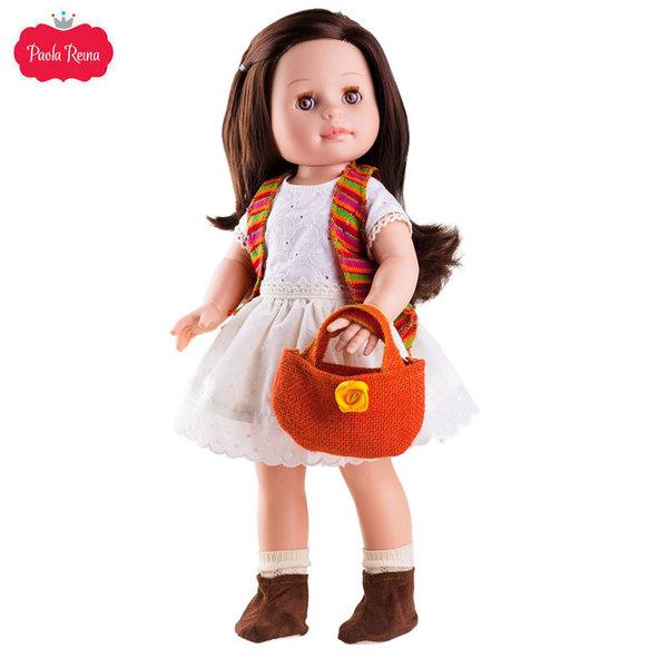 Paola Reina Soy Tu Кукла Emily 42см 06008