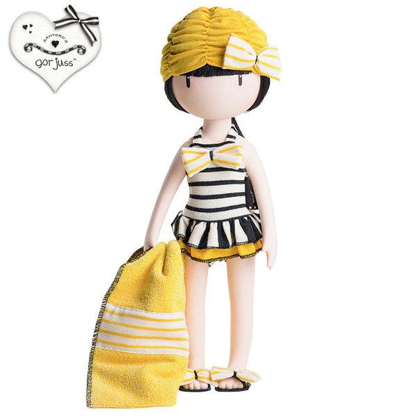 Gorjuss Дрехи за кукла 32см Outfit Beach Belle 74910