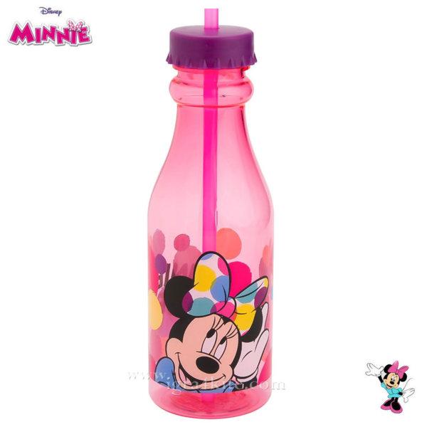 Disney Minnie Mouse Детско шише Мини Маус 19248