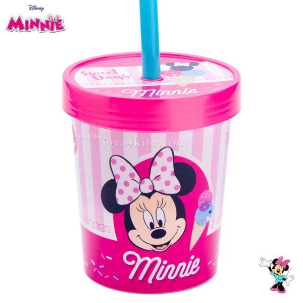 Disney Minnie Mouse Детска чаша Мини Маус 19258