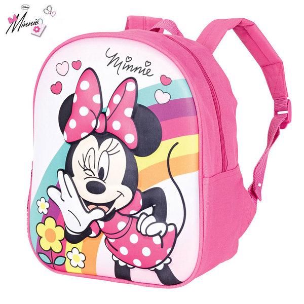 Disney Minnie Mouse Раница за детска градина Дисни Мини Маус 309647