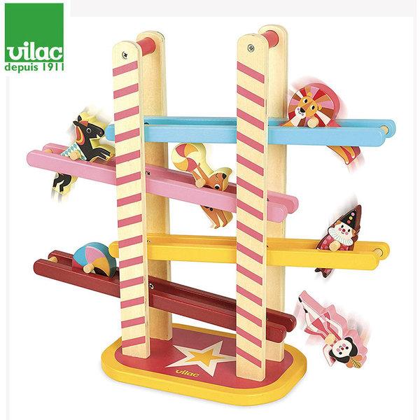 Vilac Дървена играчка Акробатна каскада 7752