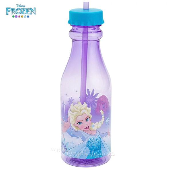 Disney Frozen Детско шише Замръзналото кралство 19324