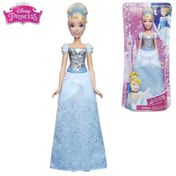 Disney Princess Кукла Пепеляшка Royal Shimmer E4020