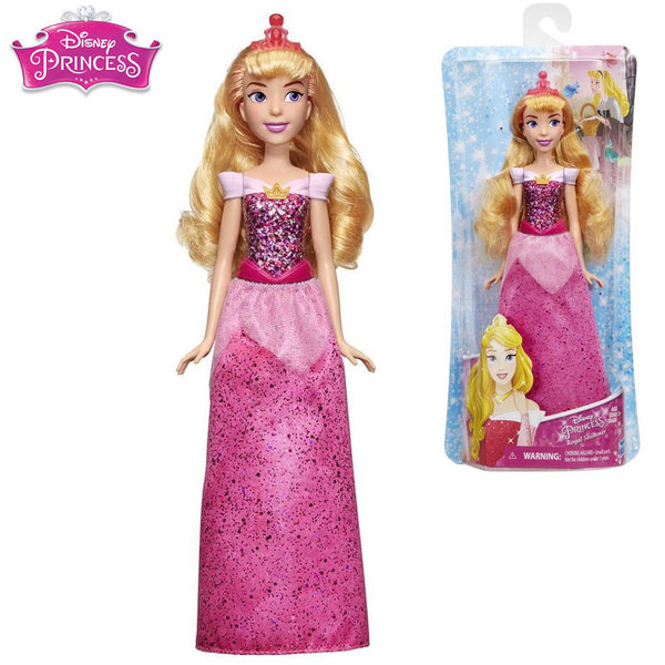 Disney Princess Кукла Аврора Royal Shimmer E4021