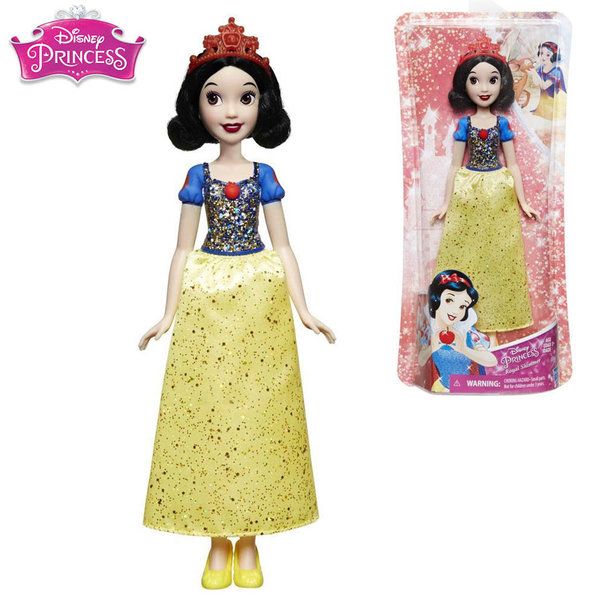Disney Princess Кукла Снежанка Royal Shimmer E4021