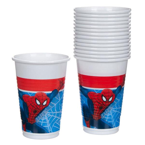Procos Spiderman Парти чаши Спайдърмен 10292