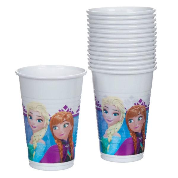 Procos Disney Frozen Замръзналото кралство Чаши 16253
