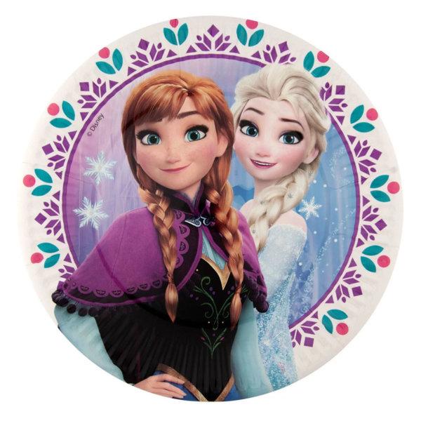 Procos Disney Frozen Замръзналото кралство Чинийки 16241