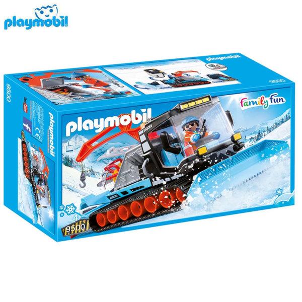 Playmobil Снегорин 9500