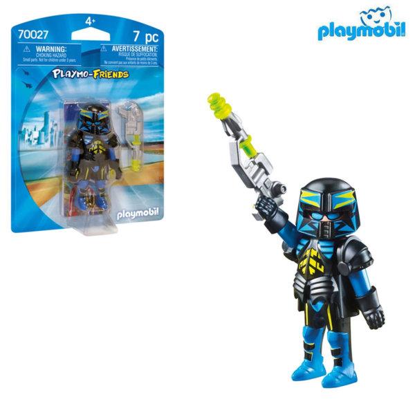 Playmobil Космически герой 70027
