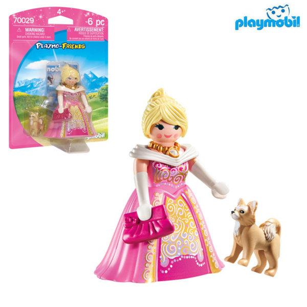 Playmobil Принцеса 70029