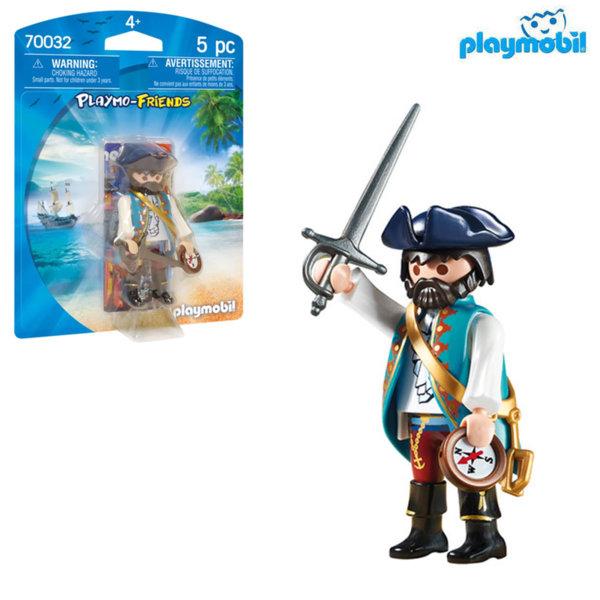 Playmobil Пират 70035
