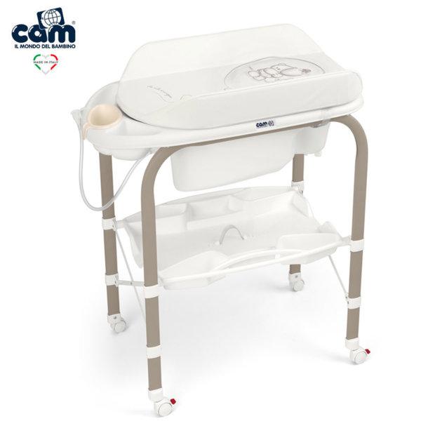 Cam Бебешка вана с шкаф Cambio c209/241