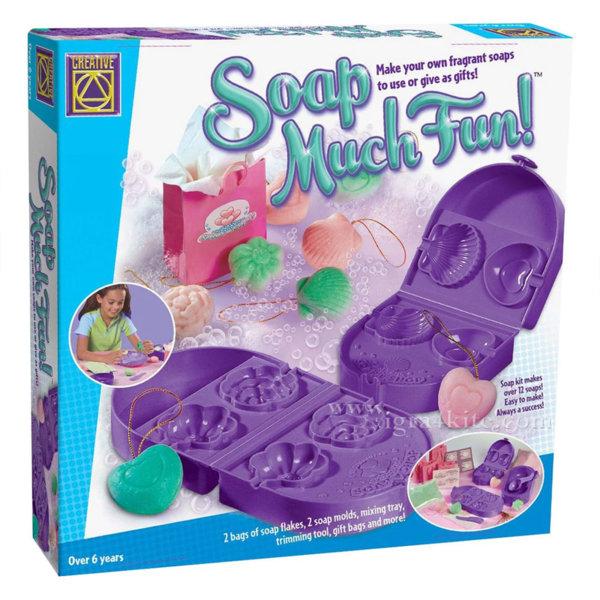 Creative Комплект направи си сапунчета 5290