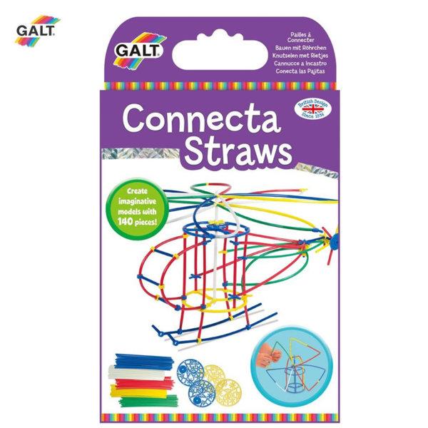GALT Детски конструктор от гъвкави  пръчици 1004963