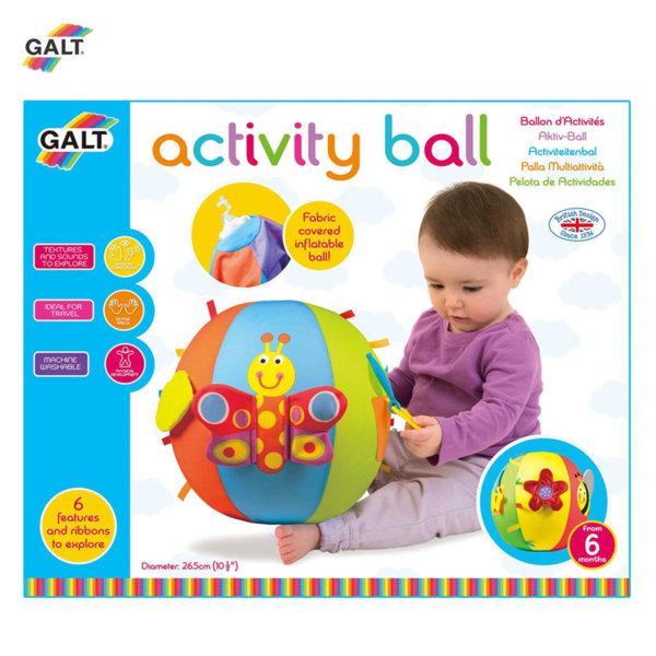 GALT Бебешка активна топка 1005089