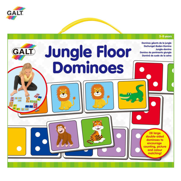 GALT Гигантско домино джунгла 1005092