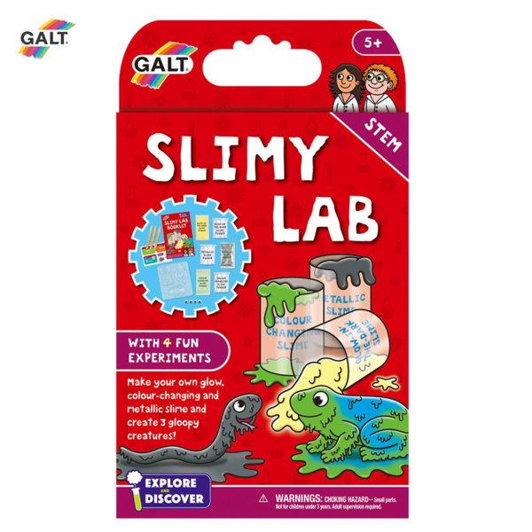 GALT Лаборатория за желета и слузести създания 1005128