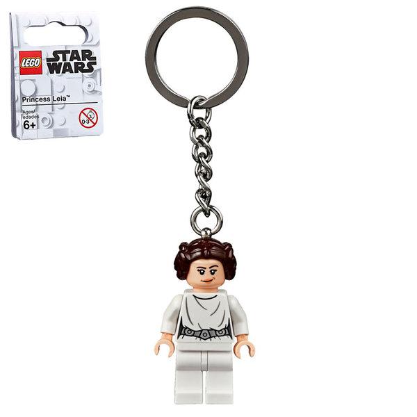 Lego 853948 Star Wars Ключодържател принцеса Лея