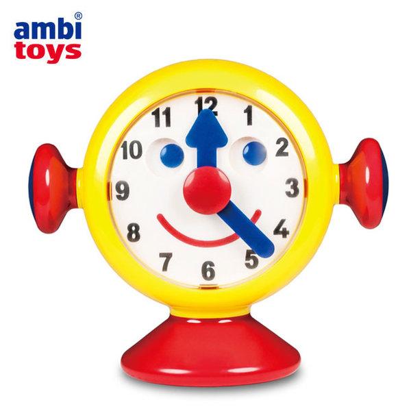 Ambi Toys Моят първи часовник 31235