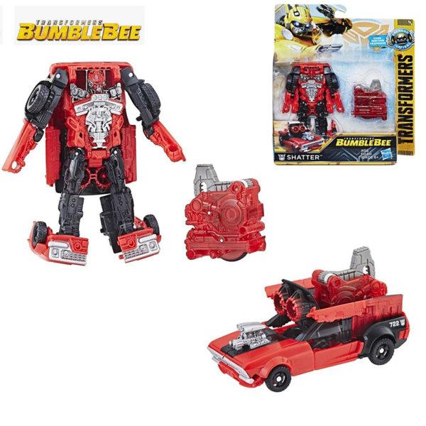 Transformers Energon Igniters Power Plus Трансформърс екшън фигура 12см Shatter E2087