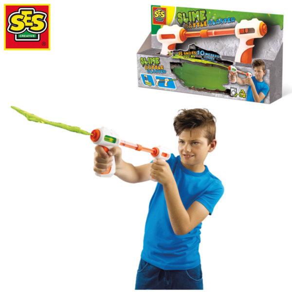 SES Creative Бластер за изстрелване на желе 02271
