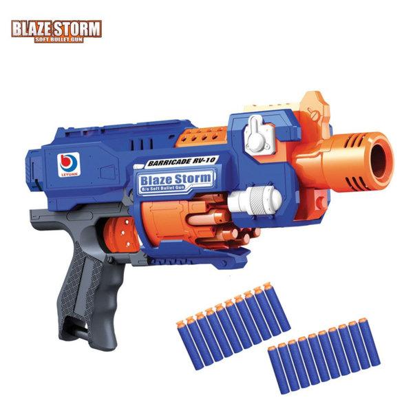 Blaze Storm Бластер BARRICADE RV-10 7053