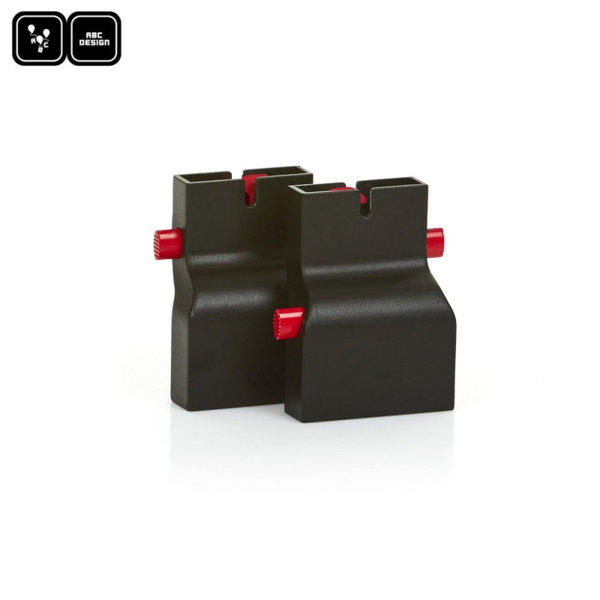 ABC Design Адаптери за количка Moji, Salsa, Condor, Turbo, Terenо 3210000