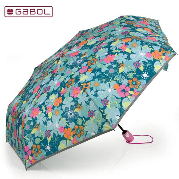 Gabol Aloha Чадър 53 см сгъваем Габол 224864