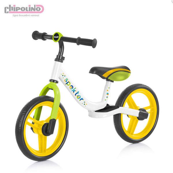 Chipolino Балансиращо колело Спектър мултиколор